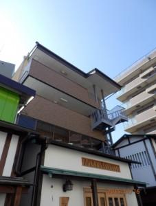 1中井マンション写真